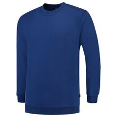 Tricorp Sweater Casual Koningsblauw