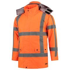 Parka RWS - Fluor Orange