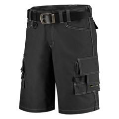 Tricorp Workwear Korte Broek 502006 Donkergrijs