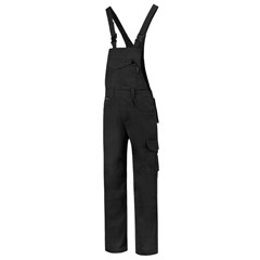 Tricorp Amerikaanse Overall Industrie - Black