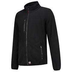 Tricorp Fleecevest Luxe Zwart