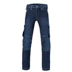 Jeans Havep® Attitude L36 W38 Marineblauw
