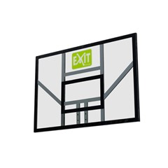 Exit Galaxy Basketbalbord