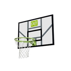 Exit Galaxy Basketbalbord + ring + Net