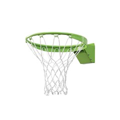 Exit Galaxy Basketbal Dunkring met Net