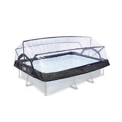 EXIT zwembad overkapping 220x150cm