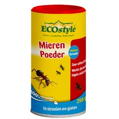 ECOstyle Mierenpoeder - 250 Gram