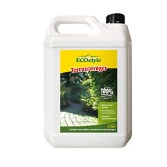 Ecostyle Terrasreiniger Gebruiksklaar 5 ltr