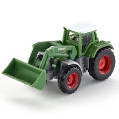 Siku 1039 - Fendt Tractor Met Voorlader 1:87