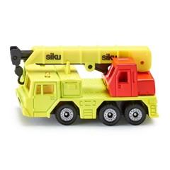 Siku 1326 - Hydraulische Takelwagen 1:87