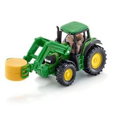 Siku 1379 - John Deere Tractor met Balentang 1:87