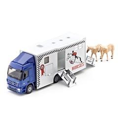 Siku 1942 - Paardentransporter 1:50