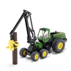 Siku 1994 - John Deere Harvester 1:50