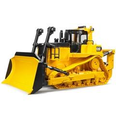 Bruder 02452 - CAT Bulldozer 1:16