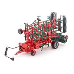Siku Control 6784 - Vogel & Noot S800 Cultivator 1:32