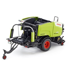 Wiking 077320 - Claas Rollant Uniwrap 455 1:32