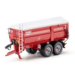 Wiking 077335 - Krampe Big Body 650S 1:32