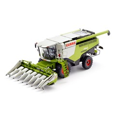 Wiking 077340 - Claas Lexion 760 Combine 1:32