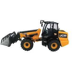 Britains 42556 - JCB TM 310S 1:32