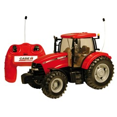 Britains 42600 - Case IH 140 bestuurbare Tractor 1:16