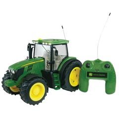 Britains 42838 - John Deere 6190R RC Tractor 1:16