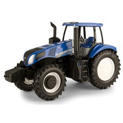 Britains 43007 - New Holland T8.435 Tractor 1:32