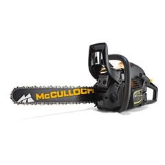 "McCulloch Kettingzaag CS 410 Elite 38 cm .325"""