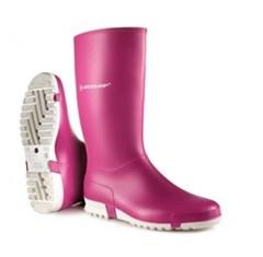 Dunlop Sportlaars Roze - Maat 40