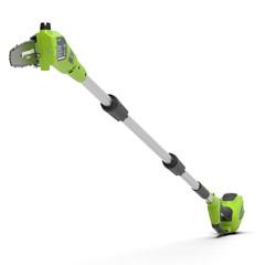 Greenworks Takkenzaag 24 Volt