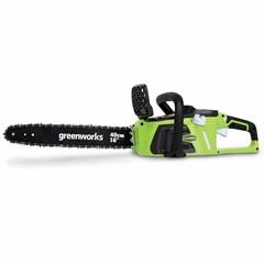 Greenworks Accu Kettingzaag 40 Volt