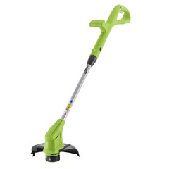 Greenworks Accu Trimmer 24 Volt