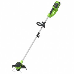 Greenworks Accu Trimmer 40 Volt