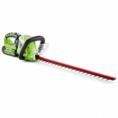 Greenworks Accu Heggenschaar 40 Volt