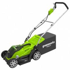 Greenworks Accumaaier 40 Volt 35 CM