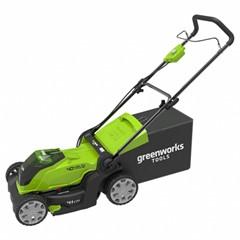 Greenworks Accumaaier 40 Volt 41 CM