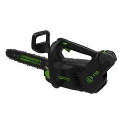 Greenworks GD40TCS Accu Kettingzaag 40 V 25 cm