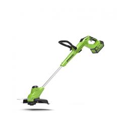Greenworks Grastrimmer 40V Met Accu En Oplader