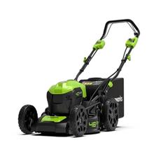 Greenworks Grasmaaier 40 Volt - Zonder Accu en Lader