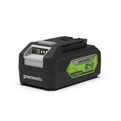 Greenworks Li-ion 24V Accu