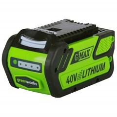 Greenworks Li-ion 40V Accu
