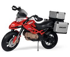Peg Pérego Ducato Enduro 12-Volt