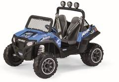 Peg Pérego Polaris Ranger RZR 900 Blauw 12 V