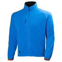 Helly Hansen Eagle Lake Jas Racer Blauw