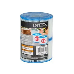 Intex Filter Cartridge S1 - 2 stuks