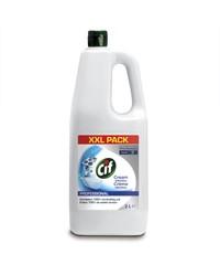 Cif Pro Formula Cream Schuurmiddel Normaal 2 L