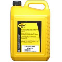Kroon Olie Carsinus VAC 10W30 vacuümpomp olie 5 liter