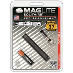 Maglite Solitaire Led Blister