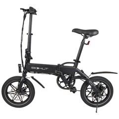 """BOHLT R140 elektrische fiets Zwart Aluminium 35,6 cm (14"""") 16,5 kg Lithium"""