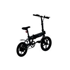 """BOHLT R160BL elektrische fiets Zwart Aluminium 40,6 cm (16"""") 17,5 g Lithium"""