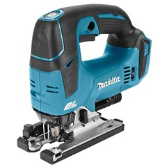 Makita DJV182ZJ 18 V Decopeerzaag D-Greep Body In M-box